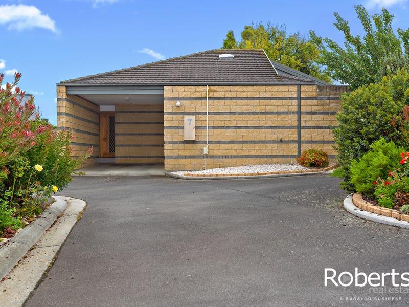 7/231 Hobart Road, Kings Meadows, Tas 7249
