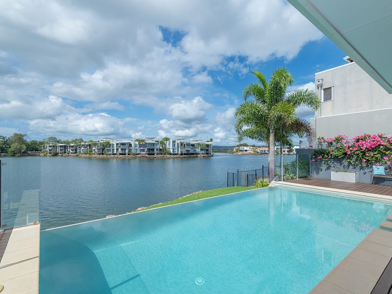 5 Waterfront Ct, Twin Waters, Qld 4564