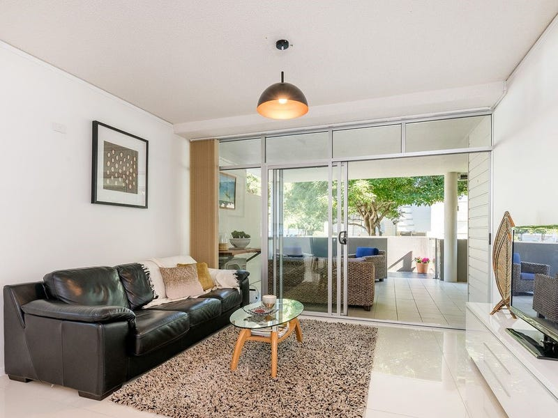 12/18 Ferry Lane, Bulimba, Qld 4171