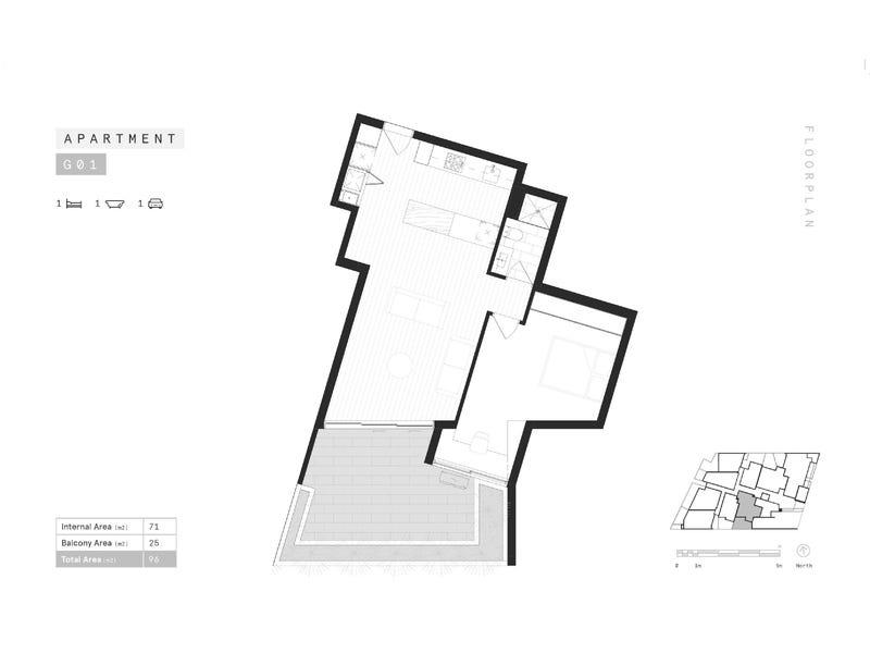 G01/1031 Heidelberg Road, Ivanhoe, Vic 3079 - floorplan