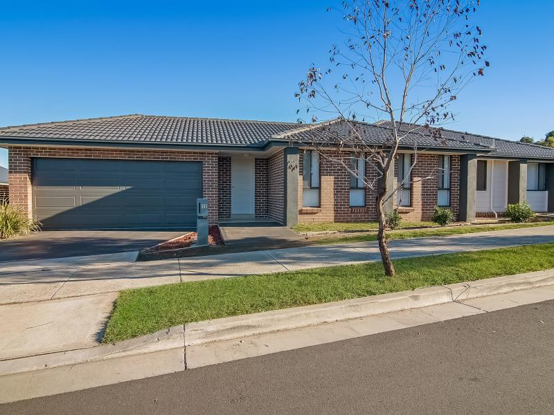 12 Montague Drive, Jordan Springs, NSW 2747