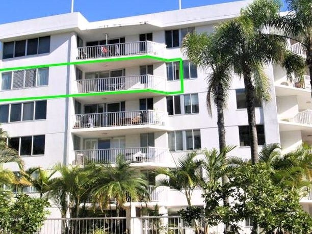 15/220 Surf Parade, Surfers Paradise, Qld 4217