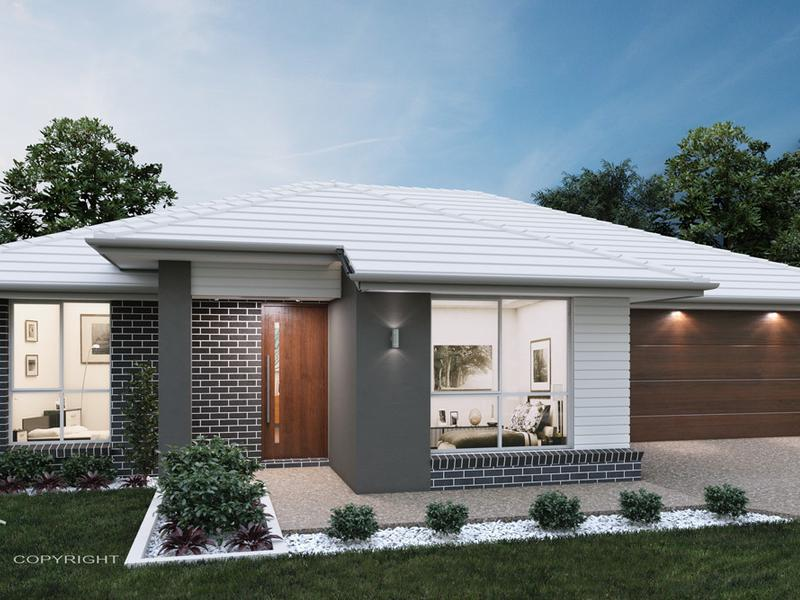 Lot 73 Elwood Rise Vista Elwood Rise Estate, D'Aguilar, Qld 4514