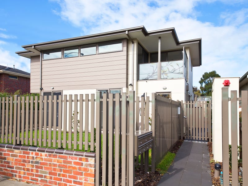 4/1292 Glen Huntly  Road, Carnegie, Vic 3163