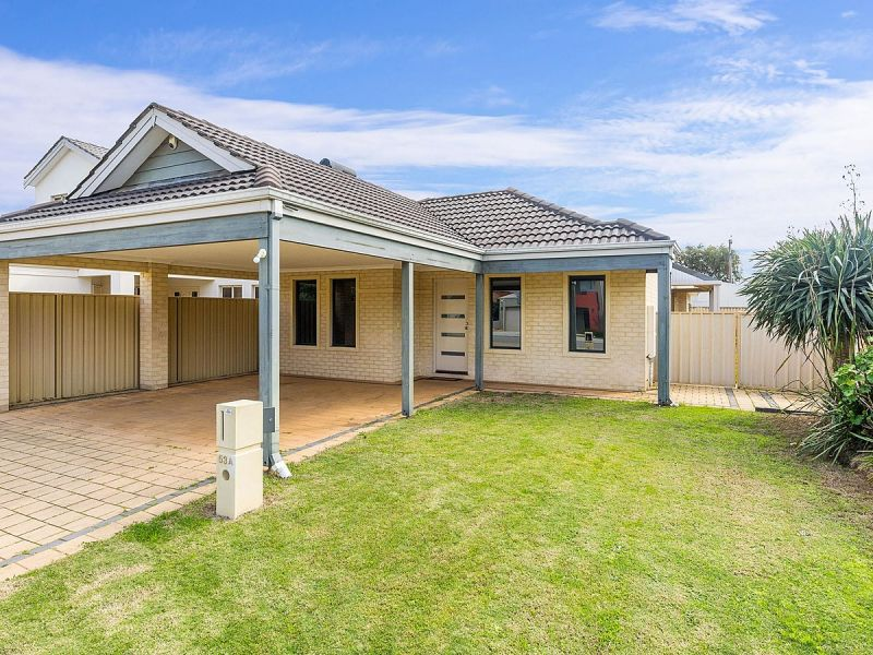 53A Laurie St, Cloverdale, WA 6105
