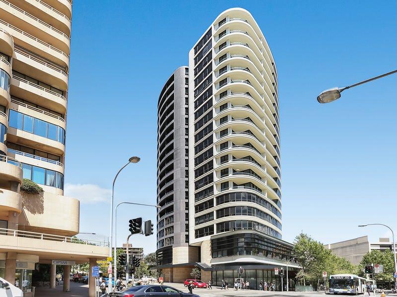 702/241 Oxford Street, Bondi Junction, NSW 2022