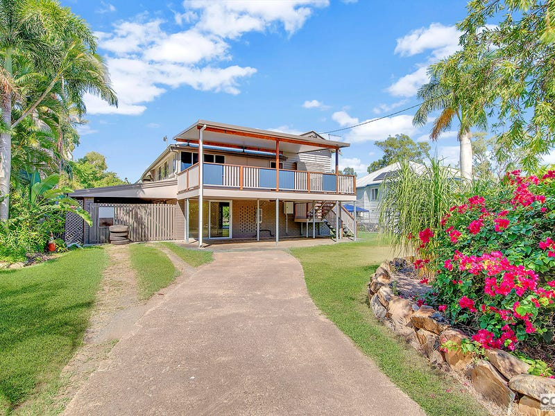 360 Waterloo Street, Frenchville, Qld 4701