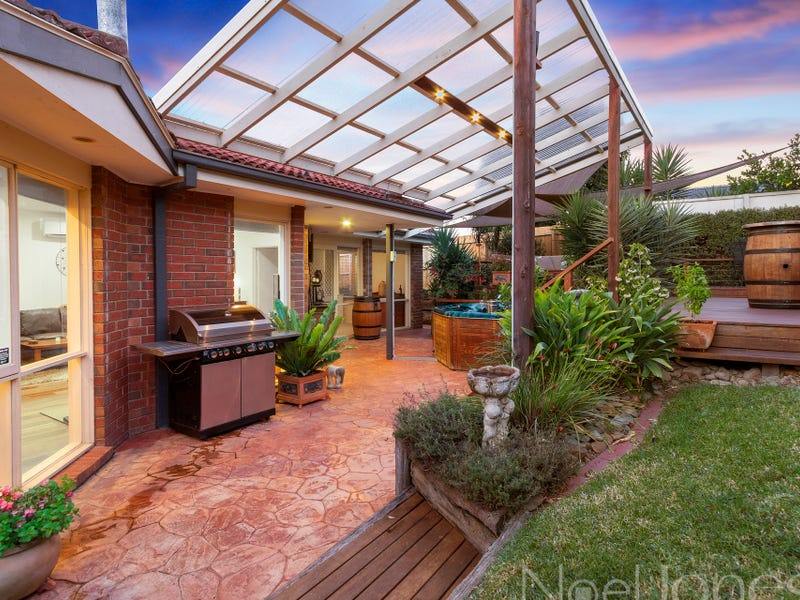 16 The Circuit, Lilydale, Vic 3140