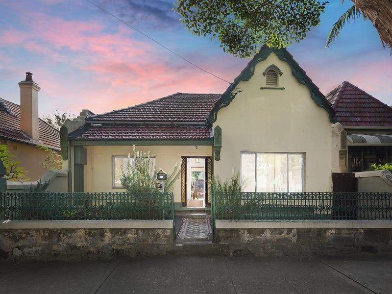 3 Avenue Road, Glebe, NSW 2037