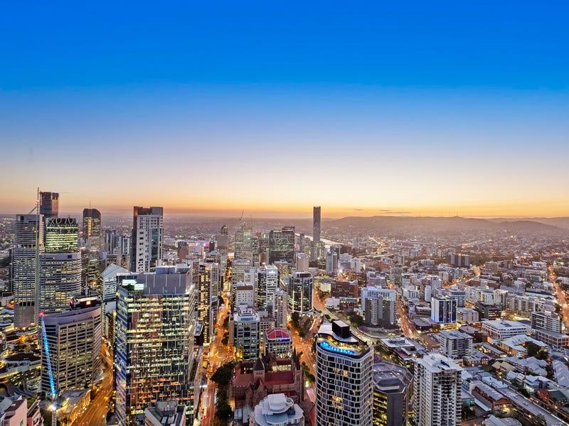 6002/501 Adelaide Street, Brisbane City, Qld 4000