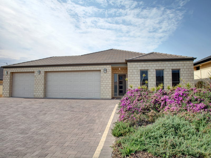 8 Cove View Drive, Port Lincoln, SA 5606