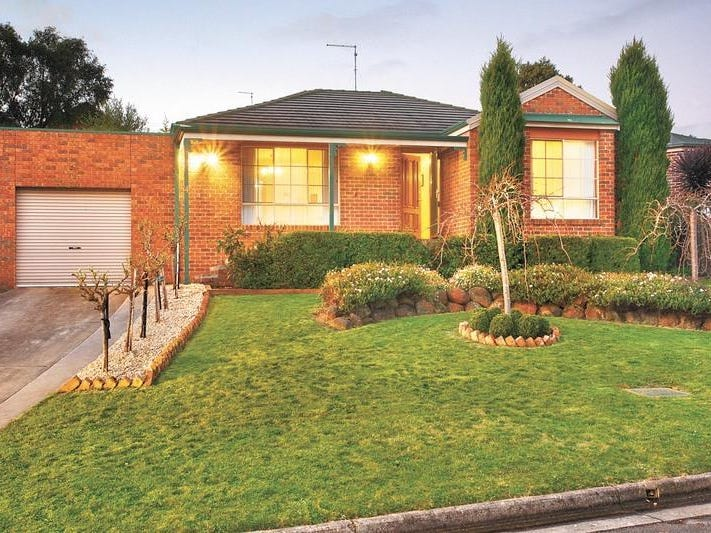 4 Leerama Court, Black Hill, Vic 3350
