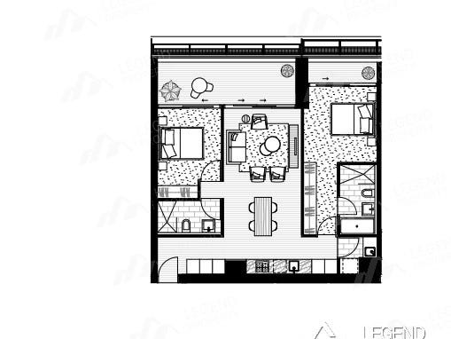 6X.XX/115  Bathurst St, Sydney, NSW 2000 - floorplan