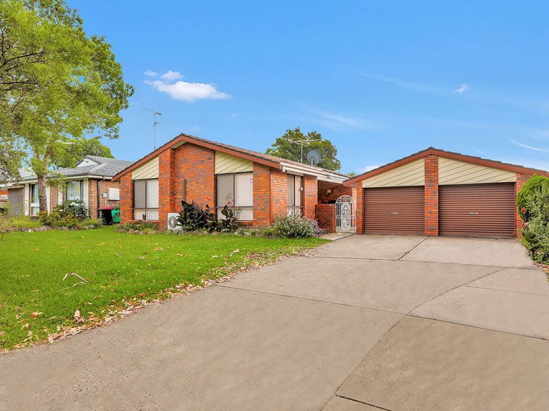 75 Borrowdale Way, Cranebrook, NSW 2749