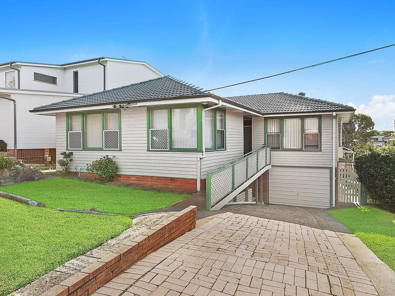 6 Cedar Crescent, Merewether Heights, NSW 2291