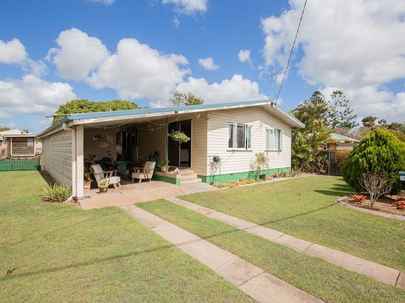 66 Mimnagh Street, Norville, Qld 4670