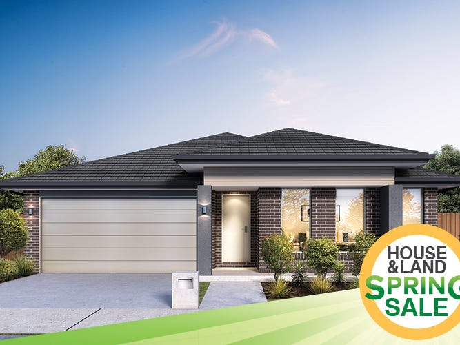 Lot 506 Proposed Road, Spring Farm, NSW 2570
