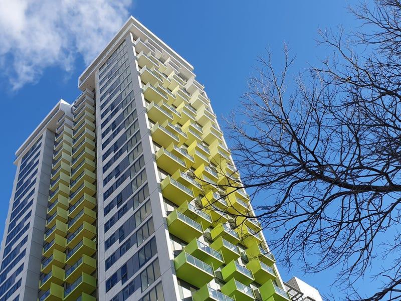 2502/29 Angas Street, Adelaide