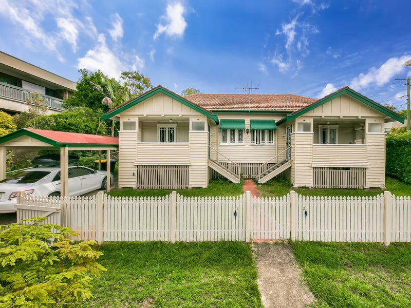 2/45 Maryvale Street, Toowong, Qld 4066