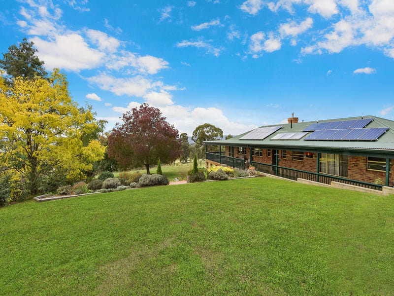 829 JENOLAN CAVES ROAD, Good Forest, NSW 2790