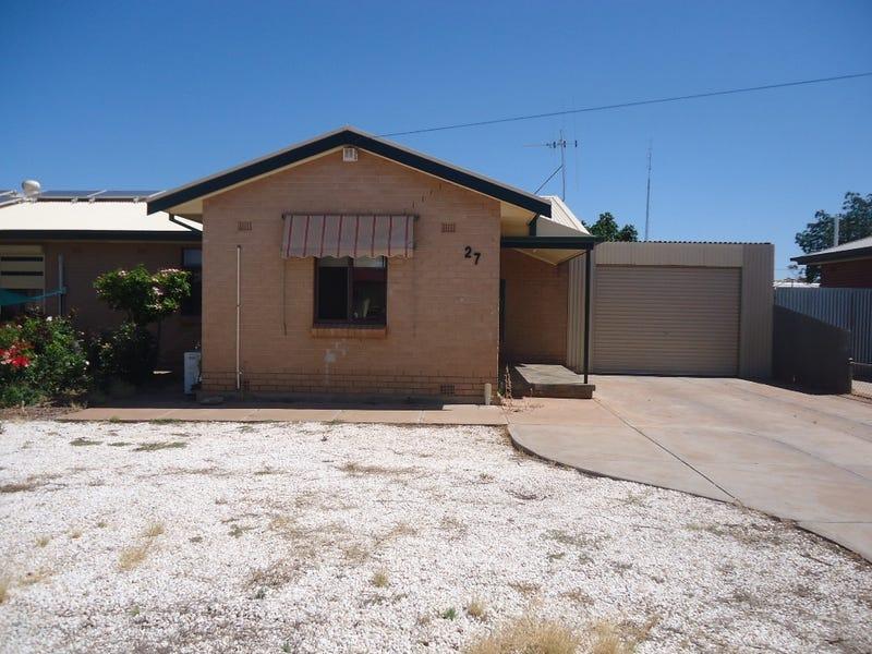 27 Millowick Street, Whyalla Stuart, SA 5608