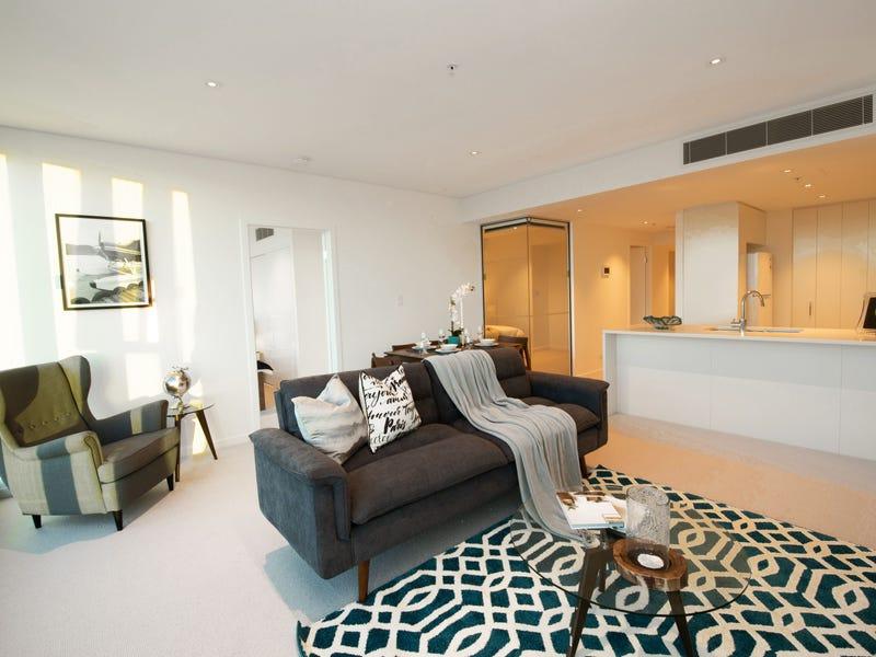 5006/222 Margaret Street, Brisbane City, Qld 4000