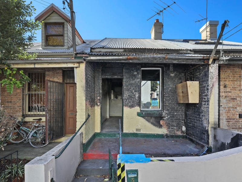 3 Campbell Street, Glebe, NSW 2037