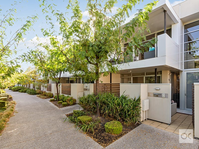 18 Light Walk, Adelaide, SA 5000