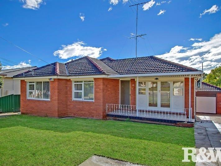 11 Nancy Street, St Marys, NSW 2760