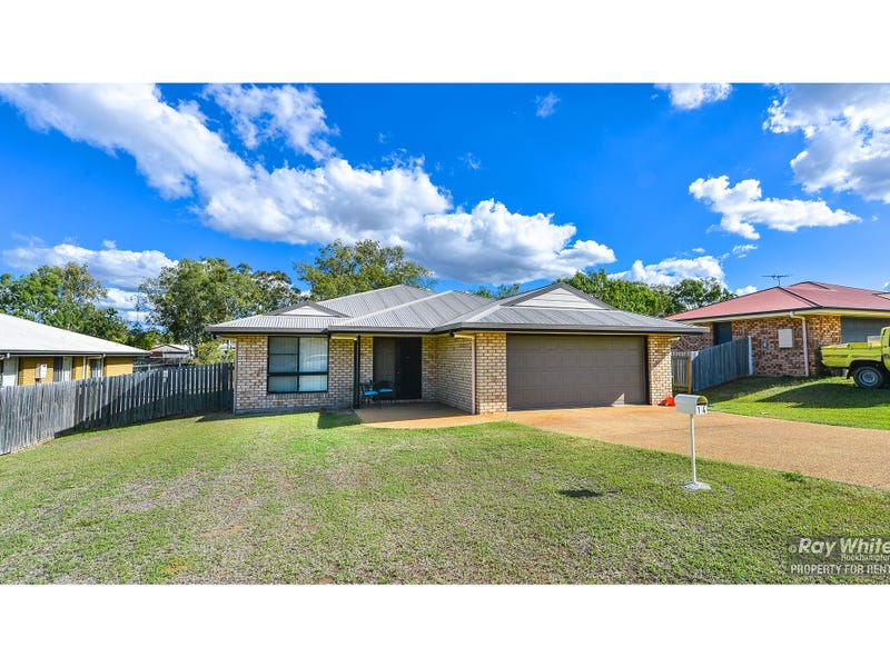 14 Riley Drive, Gracemere, Qld 4702
