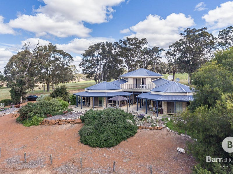 2414 Boyup Brook-Cranbrook Road, Boyup Brook, WA 6244