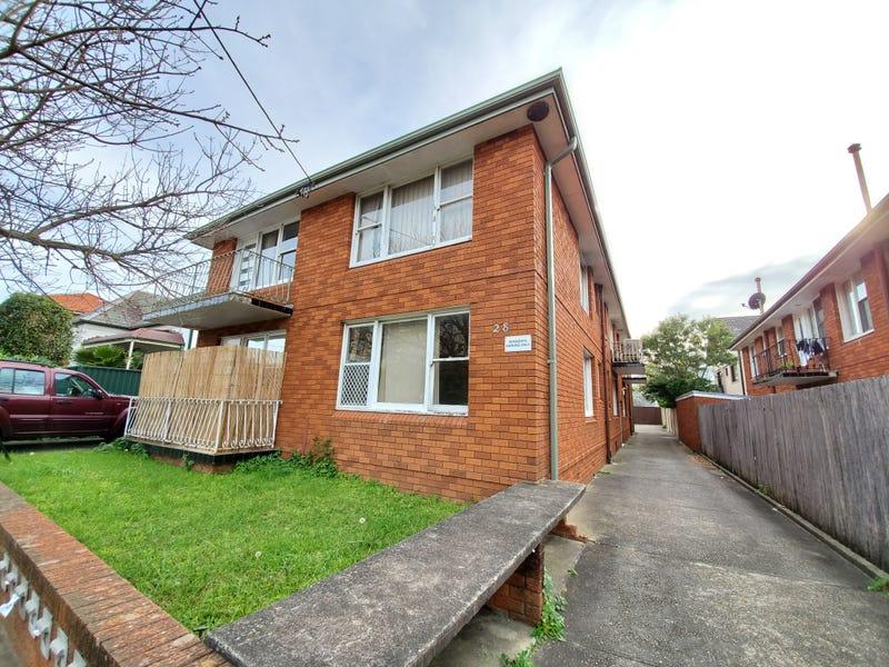 6/28  Barnsbury Grove, Dulwich Hill, NSW 2203