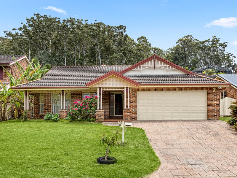 18 Prosser Close, Tarrawanna, NSW 2518