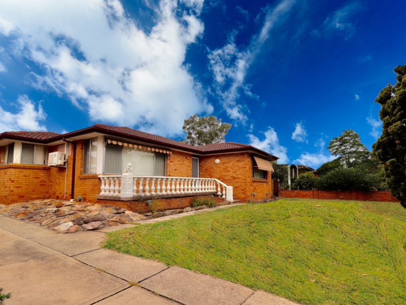 96 Marsden Road, St Marys, NSW 2760