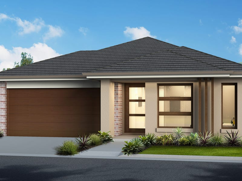 Lot 4543 Proposed Road, Marsden Park, NSW 2765
