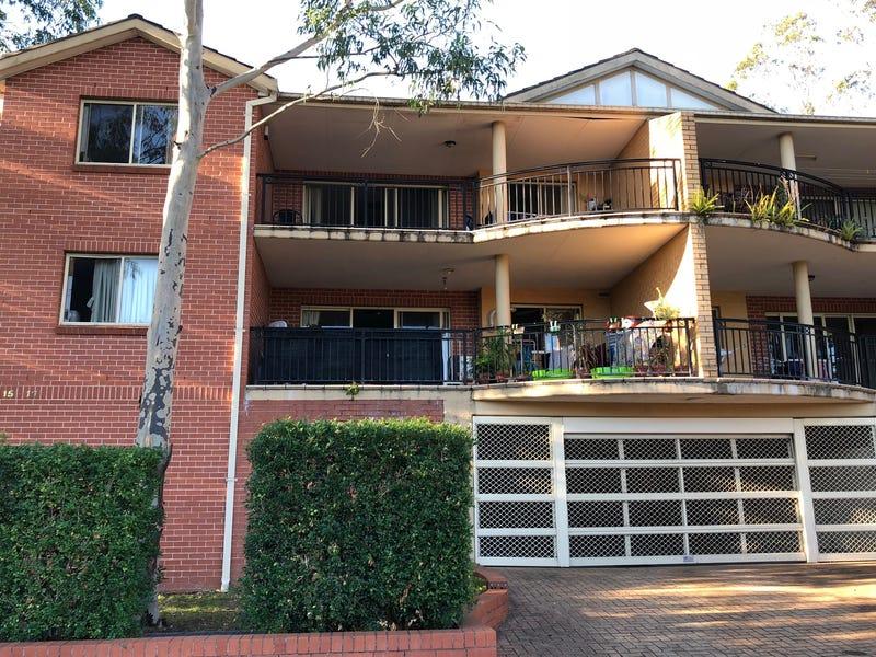 14/15-17 Meeham Street, Parramatta, NSW 2150