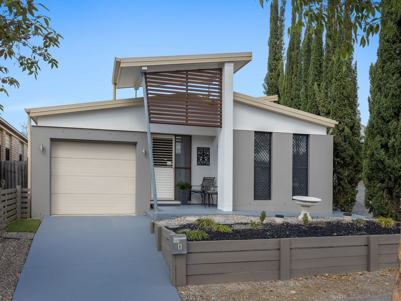 8 Orchard Crescent, Springfield Lakes, Qld 4300
