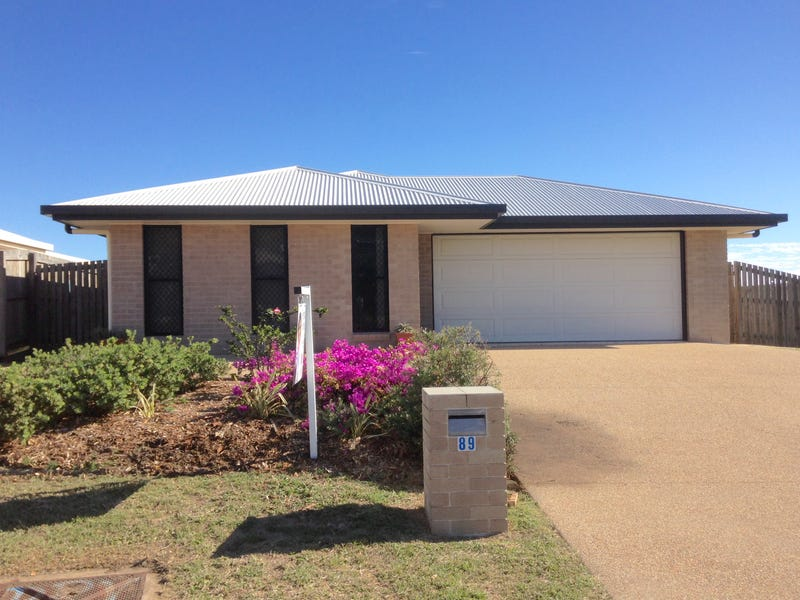 85 Springfield Drive, Norman Gardens, Qld 4701