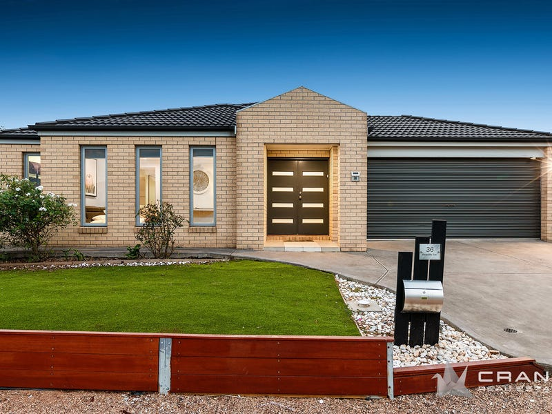 36 Redcliffe Terrace, Taylors Hill, Vic 3037