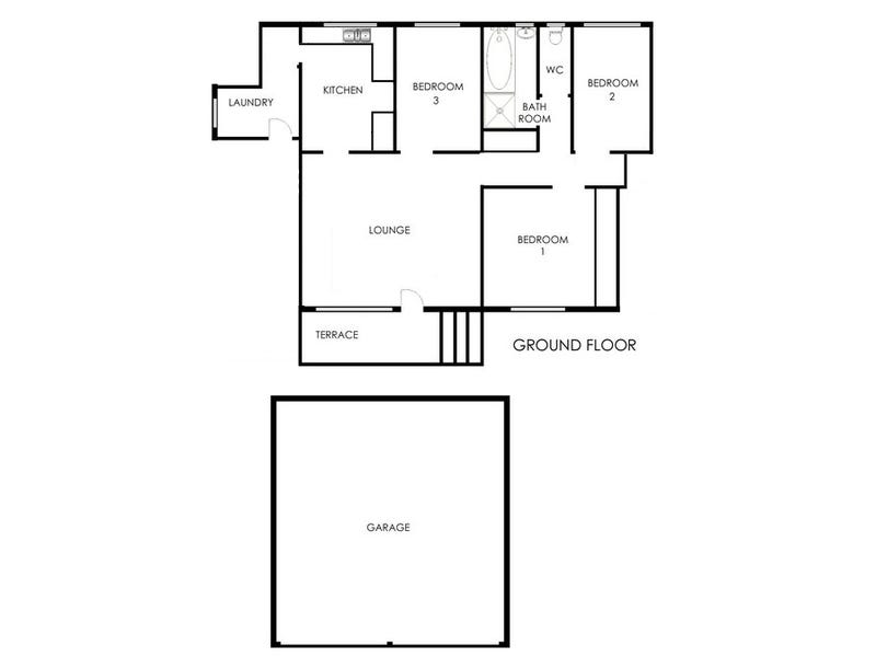 5 Nuyts St, Red Hill, ACT 2603 - floorplan