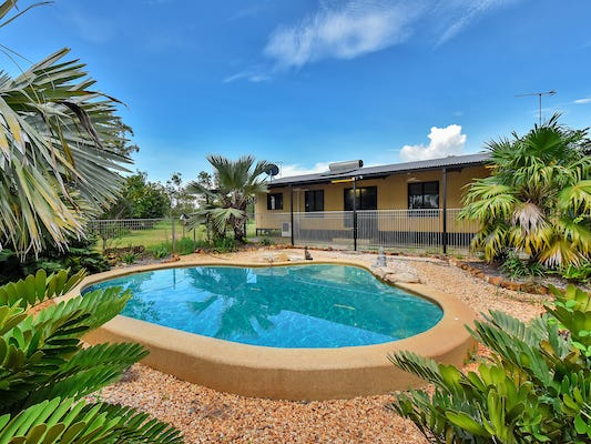 165 Malaplains Road, Berry Springs, NT 0838