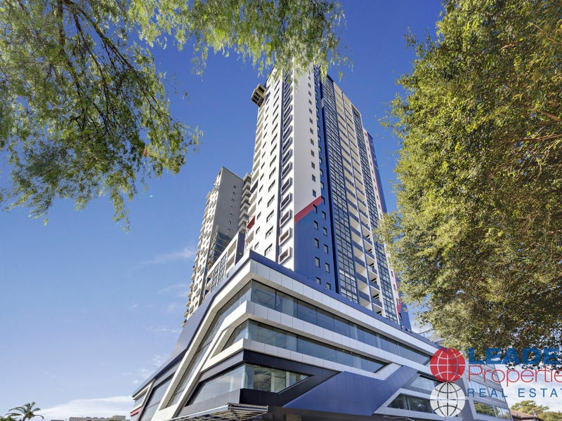 1509/11-15 Deane Street, Burwood, NSW 2134