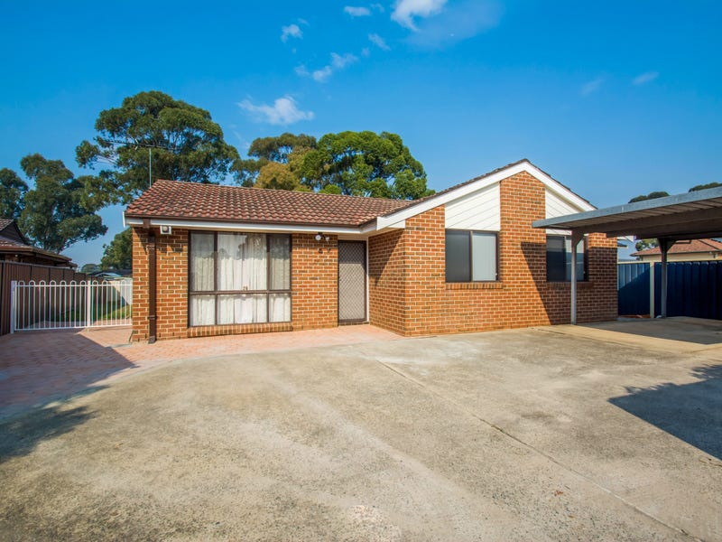 26 Bluebird Road, Cranebrook, NSW 2749
