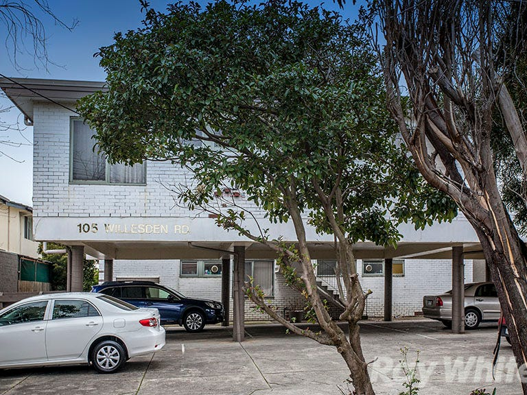 5/105 Willesden Road, Hughesdale, Vic 3166