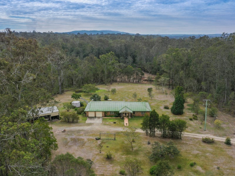 221 Tullymorgan Road, Lawrence, NSW 2460