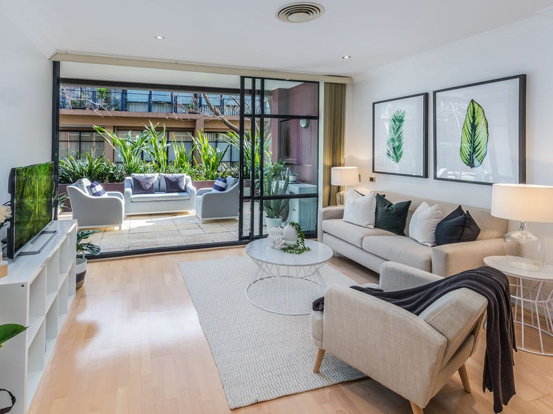 7/18 Jacques Street, Chatswood, NSW 2067