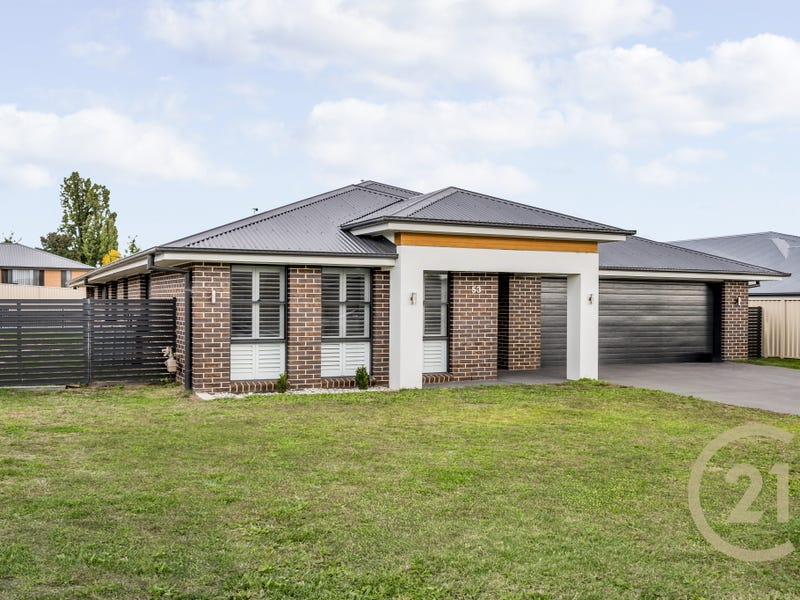 53 Wentworth Drive, Kelso, NSW 2795