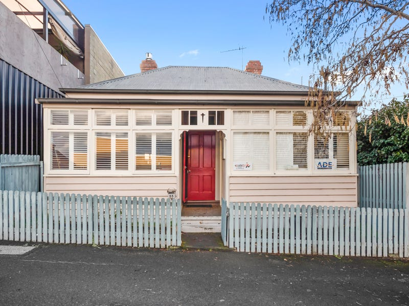 53 Wellington Street, North Hobart, Tas 7000