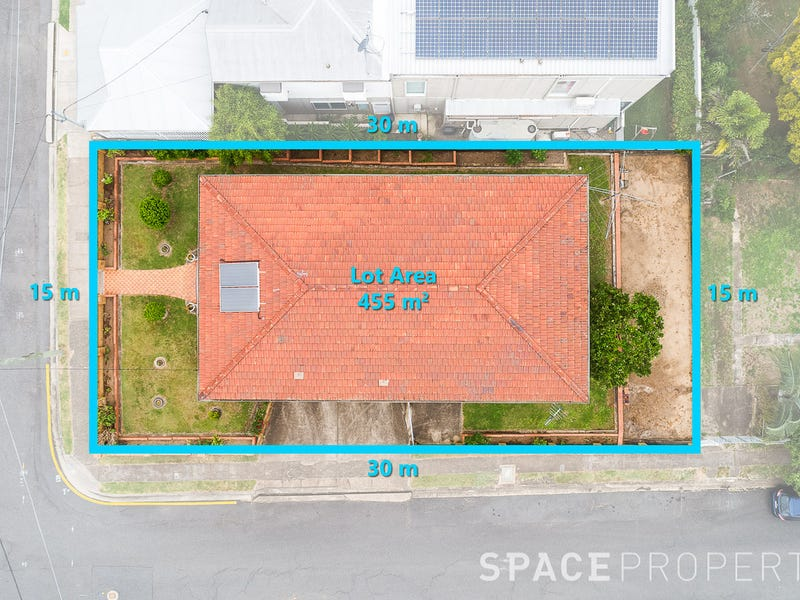 34 Campbell Street, Paddington, Qld 4064