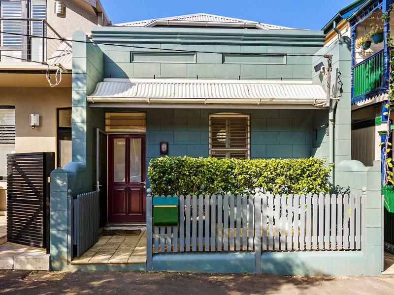 10 Claremont Street, Balmain, NSW 2041